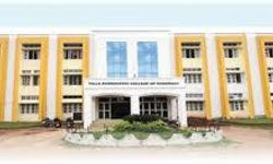 Talla Padmavathi College of Pharmacy