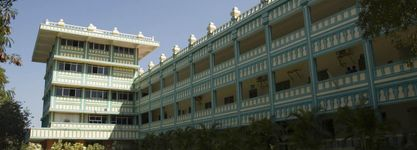 Tamilnadu College of Engineering