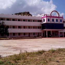 Tamizhan College of Engineering & Technology