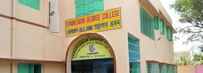 Tarakeswar Degree College