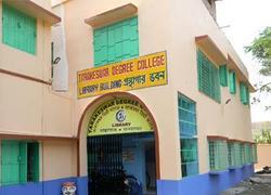 Tarakeswar Degree College