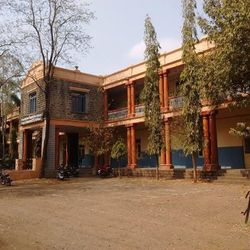 Shri Maharani Tarabai Govt. College of Education