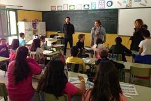UOC - Classroom