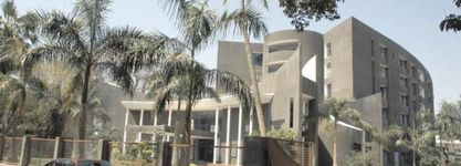 Institute of Science & Technology for Advanced Studies & Research