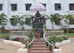 Teegala Krishna Reddy Engineering College