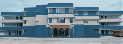Thamirabharani Engineering College