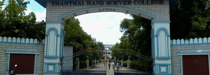 Thanthai Hans Roever College of Arts and Science