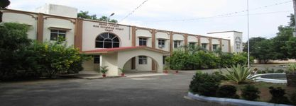 Thanthai Periyar Government Institute of Technology