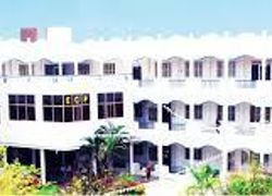 The Erode College of Pharmacy & Research Institute