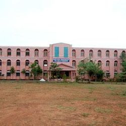 The Kamalakshi Pandurangan College of Pharmacy