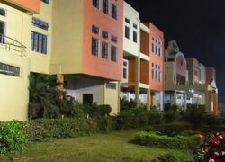 The New Horizons Institute of Technology