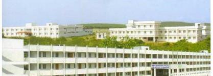 Theni Kammavar Sangam College of Technology