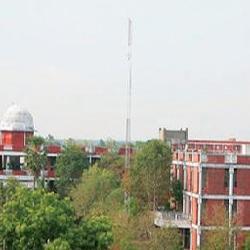 Thiruvalluvar College of Engineering & Technology