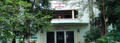 Tilak College of Education