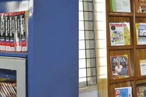 TEC - Library