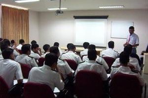 TMI - Student