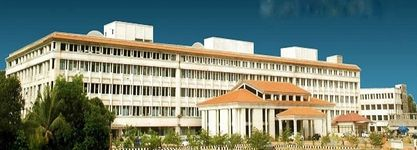 Travancore Medical College Hospital
