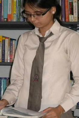 TGI - Student