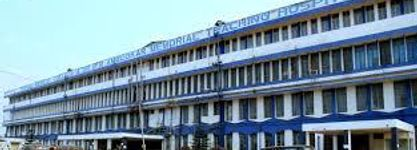 Tripura Medical College and Dr. B R Ambedkar Teaching Hospital