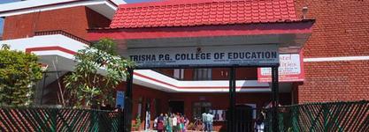 Trisha College of Education