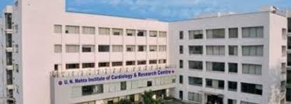 U.N. Mehta Institute of Cardiology & Research Centre