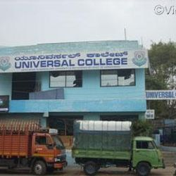 Universal College