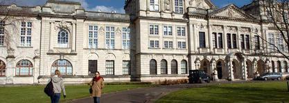 University of Wales, UK