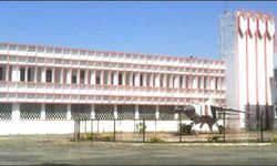 Ujjain Engineering College