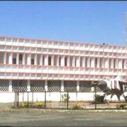 Ujjain Engineering College