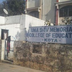 Uma Shiv Memorial College of Education