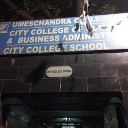 Umesh Chandra College