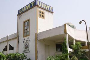 UIMT - Banner