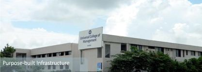 Universal College Of Management