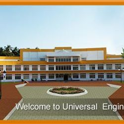 Universal Engineering College