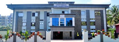 Universal School & College Of Nursing