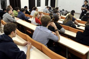 UOB - Classroom