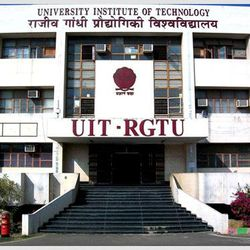 University Institute of Technology