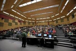 UW - Classroom