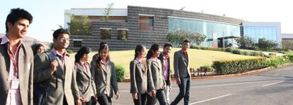Sandip Institute of Engineering & Management