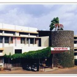 Venutai Chavan College