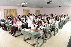 RRDCH - Classroom