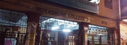 Vidyasagar Evening College