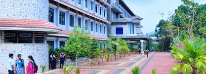 Vimal Jyothi Engineering College
