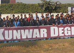 Veer Kunwar degree College