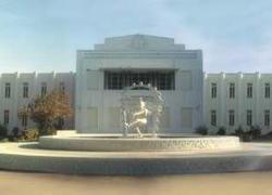 V.P. & R.P.T.P. Science College