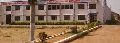 VVM College of Nursing