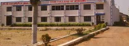 VVM College of Nursing