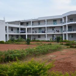 Vaigai College of Engineering