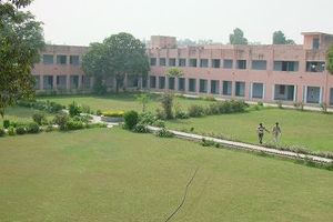 VCE Rohtak - Banner