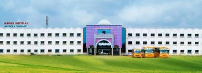 Varuvan Vadivelan Institute of Technology